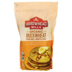 Arrowhead MillsOrganic Buckwheat Pancake and Waffle Mix