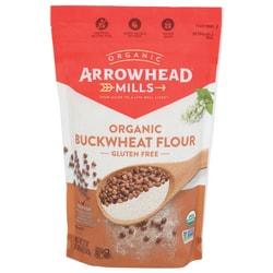 Arrowhead MillsOrganic Buckwheat Flour