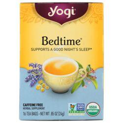Yogi TeaBedtime
