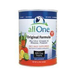 All OneOriginal Formula