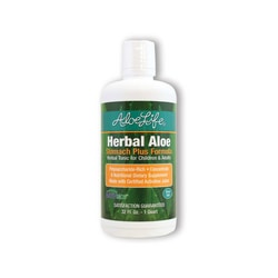 Aloe LifeHerbal Aloe Stomach Plus Formula
