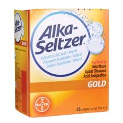 Alka-SeltzerGold