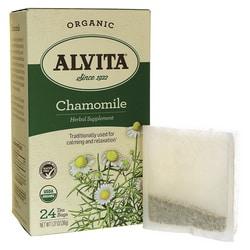 Alvita Tea Chamomile Tea