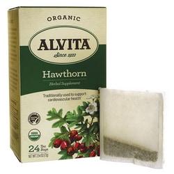 Alvita Tea Hawthorn Tea
