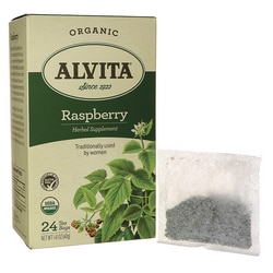 Alvita Tea Raspberry Tea