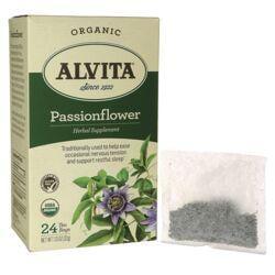 Alvita TeaPassionflower Tea