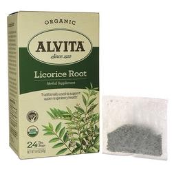 Alvita Tea Licorice Root Tea