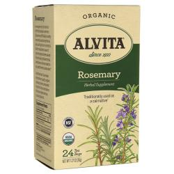 Alvita TeaOrganic Rosemary Tea