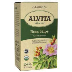 Alvita TeaOrganic Rose Hips Tea