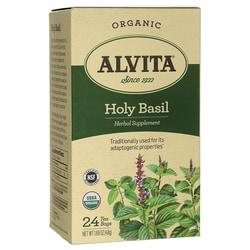 Alvita TeaOrganic Holy Basil Tea