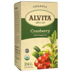 Alvita TeaCranberry Tea