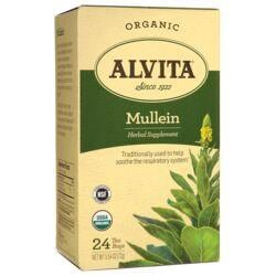 Alvita TeaMullein Tea