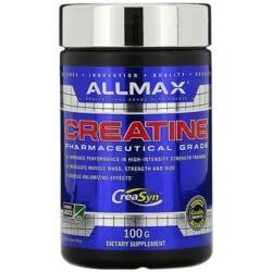 Allmax Nutrition100% Pure Micronized German Creatine