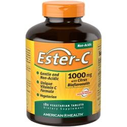 American Health Ester-C with Citrus Bioflavonoids