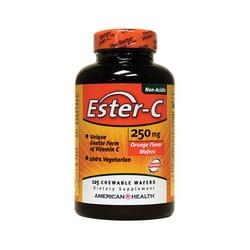 American HealthEster-C -Orange Flavor