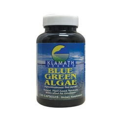 American HealthKlamath Shores Blue Green Algae