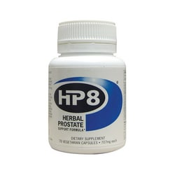 American BioSciences HP8 Herbal Prostate Support Formula