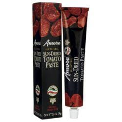 AmoreAll Natural Sun-Dried Tomato Paste