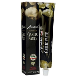 AmoreAll Natural Garlic Paste