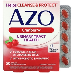 i-Health, IncAZO Cranberry