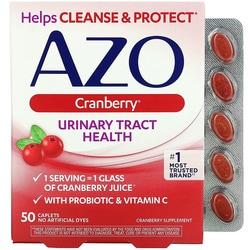 i-Health, Inc AZO Cranberry