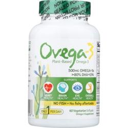 i-Health, IncOvega-3