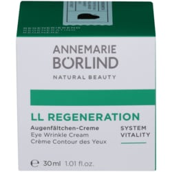Annemarie BorlindLL Eye Wrinkle Cream
