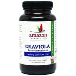 Amazon Therapeutic LabsGraviola