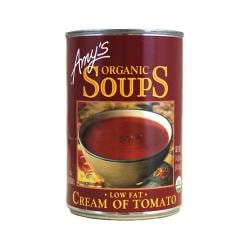 Amy's KitchenOrganic Low Fat Cream of Tomato Soup