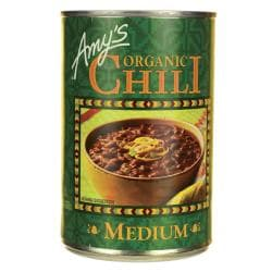 Amy's KitchenOrganic Chili Medium