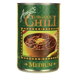 Amy's Kitchen Organic Chili Medium