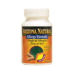 Arizona NaturalAllergy Formula