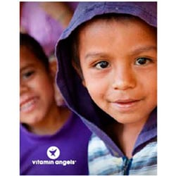Vitamin AngelsVitamin Angels Donation $1