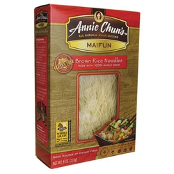 Annie Chun'sMaifun Brown Rice Noodles