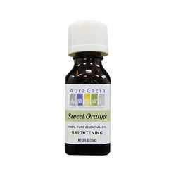 Aura Cacia100% Pure Essential Oil Sweet Orange
