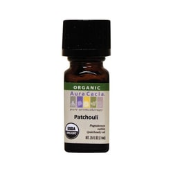 Aura CaciaOrganic Essential Oil Patchouli