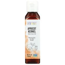Aura Cacia Natural Skin Care Oil - Rejuvenating Apricot Kernel