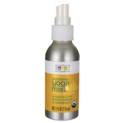 Aura CaciaMotivating Yoga Mist - Sweet Orange & Peppermint