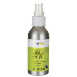 Aura CaciaPurifying Yoga Mist - Tea Tree & Lemon