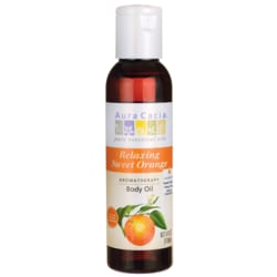 Aura CaciaAromatherapy Body Oil - Relaxation
