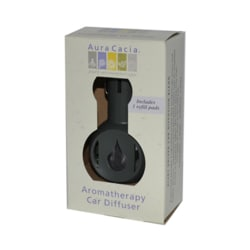 Aura CaciaAromatherapy Car Diffuser