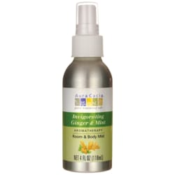 Aura CaciaAromatherapy Mist - Ginger Mint