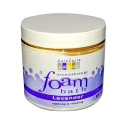 Aura CaciaFoam Bath - Lavender