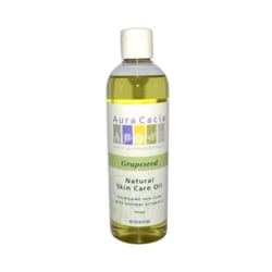Aura CaciaNatural Skin Care Oil - Grapeseed