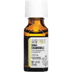 Aura CaciaRoman Chamomile (in jojoba oil)