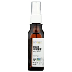 Aura CaciaOrganic Rosehip Oil with Vitamin E