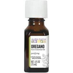 Aura CaciaOregano 100% Pure Essential Oil