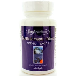 Allergy Research GroupNattokinase NSK-SD