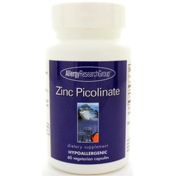 Allergy Research GroupZinc Picolinate