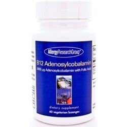 Allergy Research GroupB12 Adenosylcobalamin